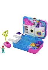 Polly Pocket Cofre Polly & Lila Popscicle Mattel GKJ49