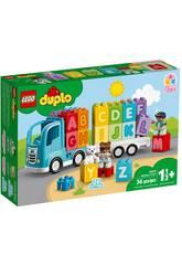 Lego Duplo Camión l'Alphabet 10915