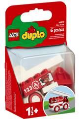Lego Duplo Camião de Bombeiros 10917