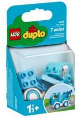 Lego Duplo Camião Guindaste 10918
