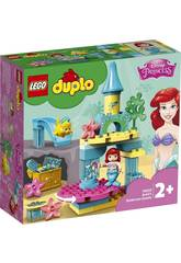 Lego Duplo Princess Castello Subacqueo di Ariel 10922