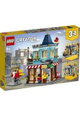 Lego Creator Loja de Brinquedos Clásica 31105