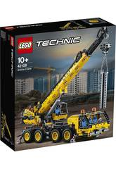 Lego Technic Grue Mobile 42108
