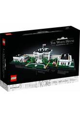 Lego Architettura La Casa Bianca 21054