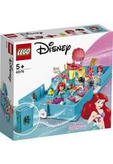 Lego Disney Princess Märchen und Gescichten Ariel 43176