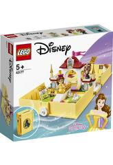 Lego Girls Disney Princess Contos e Histórias Bella 43177
