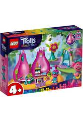Lego Trolls Vaina de Poppy 41251