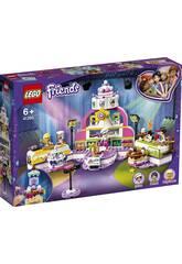 Lego Friends Concorso di pasticceria 41393