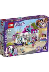 Lego Friends Salon de Coiffure de Heartlake City 41391