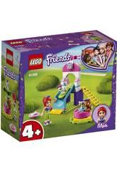 Lego Friends Parque para Cachorros 41396