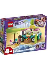 Lego Friends Bar de Sumos Móvel 41397