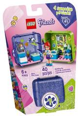 Lego Friends Cube de Jeux de Mía 41403