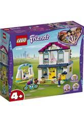 Lego Friends Casa de Stephanie 41398