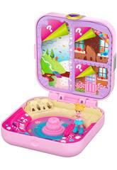 Polly Pocket Mondo Sorpresa Fabbrica di Caramelle Mattel GKV11