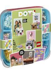 Lego Dots Portafoto Animali 41904