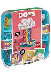 Lego Dots Regenbogenschmuckhalter 41905
