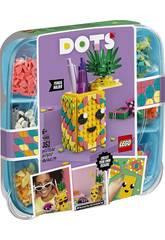 Lego Dots Portalápices Piña 41906