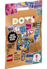 Lego Dots Edizione Extra 2 41916