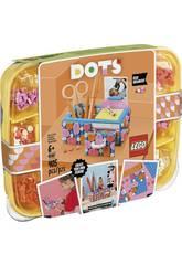 Lego Dots Organizador de Escritorio 41907