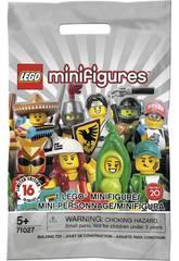 Lego Minifiguras Série 20 71027