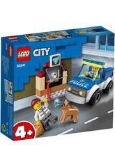 Lego City Police Unité Canine 60241
