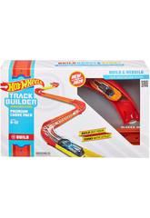 Hot Wheels Builder Pack Curve Premium Mattel GLC88