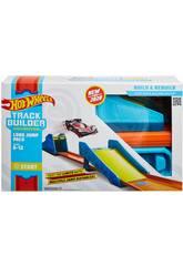 Hot Wheels Builder Pack de Saltos Largos Mattel GLC89