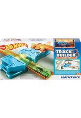 Hot Wheels Track Builder Propulseur Mattel GBN81
