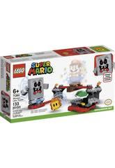 Lego Super Mario Pack d'Extension: Lave Mortelle de Roco 71364