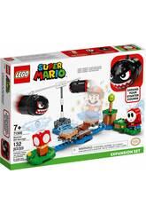 Lego Super Mario Pack d'Extension: Avalanche de Bill Balles 71366