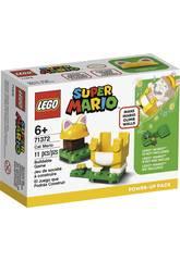 Lego Super Mario Pack Potenciador: Mario Felino 71372