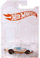 Hot Wheels Vehículos Pearl And Chrome Mattel GJW48