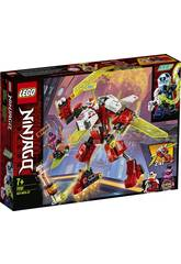 Lego Ninjago Robot-Jet de Kai 71707