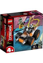 Lego Ninjago Deportivo Sísmico de Cole 71706