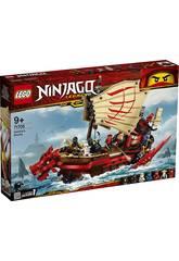 Lego Ninjago Navire d'Assault Ninja 71705