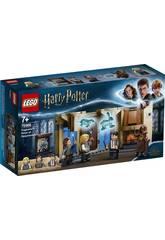 Lego Harry Potter Sala de los Menesteres de Hogwarts 75966