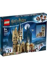 Lego Harry Potter Tour d'Astronomie de Poudlard 75969Explorez la tour la plus haute de Poudlard, créée bloc par bloc grâce à ce super kit <b> Lego Harry Potter Tour d'Astronomie de Poudlard </b>! Soyez prêt pour un défi magique plein de protagonistes et d'endroits passionnants de l'aventure d'Harry Potter et ses amis. Mettez-vous au travail et profitez de ces superbes blocs Lego pour construire cette tour amusante dans laquelle vous pourrez interagir avec Potter, Hermione et tous leurs amis et camarades de classe. Ici vous pouvez étudier les étoiles et les planètes, avec le télescope et les informations d'une quantité infinie d'études tout au long de l'histoire. Remarque: Vous pouvez raccorder ce kit construit aux kits Lego Harry Potter 75953, 75954 et 75948 (vendus séparément). Âge recommandé: + 9 ans. Le kit est composé de: 1 figurine Lavender Brown, 1 figurine Luna Lovegood, 1 figurine Neville Longbotton, 1 figurine Draco Malfoy, 1 figurine Horace Slughorn, 1 figurine Ron Weasley, 1 figurine Hermione Granger, 1 figurine Harry Potter, 1 figurine Hedwige, 1 Tour d'Astronomie, des mandragores, des baguettes pour mini figurines, un livre de potions et beaucoup plus d'accessoires. Nombre total de pièces: 971 pièces. Hauteur approximative de la tour: 40 cm de haut, 29 cm de large et 17 cm de profondeur. Dimensions approximatives de la figurine Draco Malfoy: 4,2 cm de haut, 2,5 cm de large et 0,6 cm de profondeur.