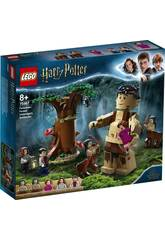 Lego Harry Potter Verbotene Wald: Umbridges Täuschung 75967