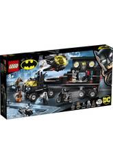 Lego Super Heroes Batman Mobile Bat Base 76160