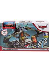 Cars Torre de Garaje Rust-Eze Mattel GJW42