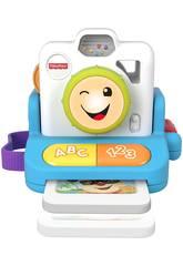 Fisher Price Caméra Instantanée Mattel GMX37