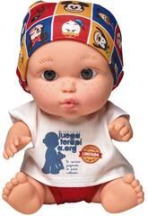 Muñeco Baby Pelón Disney Serie Limitada Juegaterapia 183