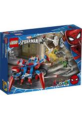 Lego Super Heroes Spiderman Vs. Doc Ock 76148