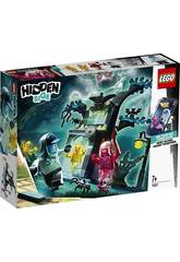 Lego Hidden Bem-vindos ao Hidden Side 70427