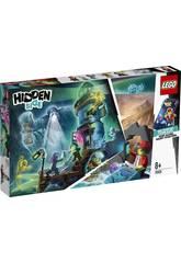 Lego Hidden Faro de la Oscuridad 70431