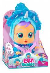 Bebés Llorones Fantasy Tina IMC 93225