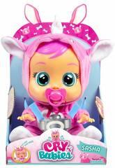 Bebés Llorones Sasha IMC 93744