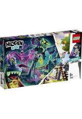 Lego Hidden Foire Hantée 70432
