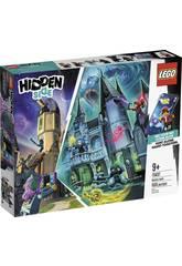 Lego Hidden Castelo do Mistério 70437