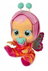 Bebés Llorones Pigiama Farfalla IMC 99142
